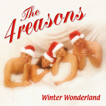 "DRCD-0406 The 4 reasons ""Winter Wonderland"""