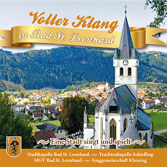 DRCD-1702 Voller Klang in Bad St. Leonhard