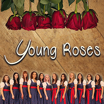 DRCD-1612 Young Roses