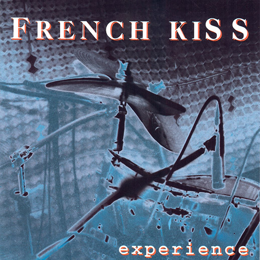 "DRCD-9802 French Kiss ""experience"""